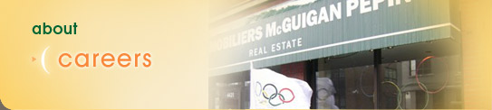 Careers at McGuigan Pepin